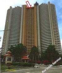 คอนโดมิเนียม/อาคารชุดหลุดจำนอง ธ.ธนาคารกรุงไทย ชะอำ ชะอำ เพชรบุรี