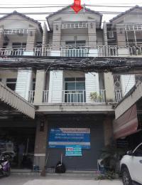 อาคารพาณิชย์หลุดจำนอง ธ.ธนาคารกรุงไทย ต้นมะม่วง เมืองเพชรบุรี เพชรบุรี