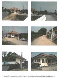 บ้านเดี่ยวหลุดจำนอง ธ.ธนาคารกรุงไทย หนองโสน เมืองเพชรบุรี เพชรบุรี