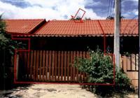 บ้านแฝดหลุดจำนอง ธ.ธนาคารอาคารสงเคราะห์ สระพัง เขาย้อย เพชรบุรี