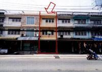 อาคารพาณิชย์หลุดจำนอง ธ.ธนาคารอาคารสงเคราะห์ ชะอำ ชะอำ เพชรบุรี
