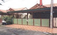 บ้านแฝดหลุดจำนอง ธ.ธนาคารอาคารสงเคราะห์ โพไร่หวาน เมืองเพชรบุรี เพชรบุรี