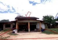 บ้านเดี่ยวหลุดจำนอง ธ.ธนาคารอาคารสงเคราะห์ ท่าคอย ท่ายาง เพชรบุรี