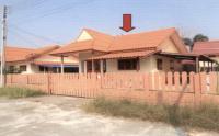 บ้านเดี่ยวหลุดจำนอง ธ.ธนาคารอาคารสงเคราะห์ เขาย้อย เขาย้อย เพชรบุรี