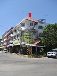 ตึกแถวหลุดจำนอง ธ.ธนาคารกรุงศรีอยุธยา ไร่ส้ม เมืองเพชรบุรี จังหวัดเพชรบุรี