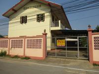 อาคารที่พักอาศัยหลุดจำนอง ธ.ธนาคารกรุงศรีอยุธยา บ้านหม้อ(คลองกระแซง) เมืองเพชรบุรี จังหวัดเพชรบุรี
