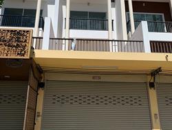 อาคารพาณิชย์หลุดจำนอง ธ.ธนาคารกรุงเทพ ชะอำ ชะอำ เพชรบุรี