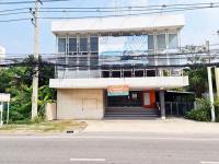 สำนักงานหลุดจำนอง ธ.ธนาคารทหารไทยธนชาต ไร่ส้ม เมืองเพชรบุรี เพชรบุรี
